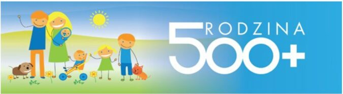Logo 500 plus